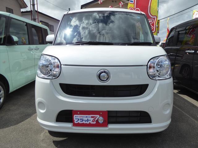 L SAIII  4WD アップグレードPKG付(3枚目)