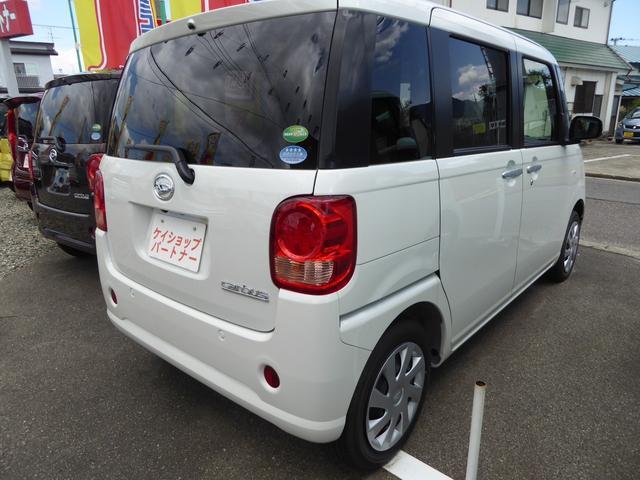 L SAIII  4WD アップグレードPKG付(5枚目)