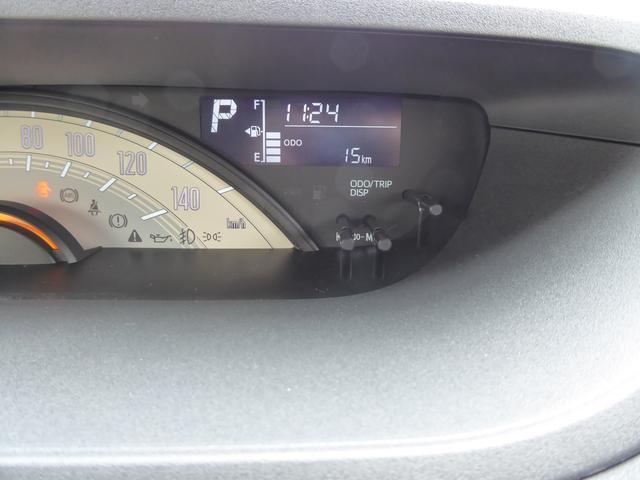 L SAIII  4WD アップグレードPKG付(10枚目)