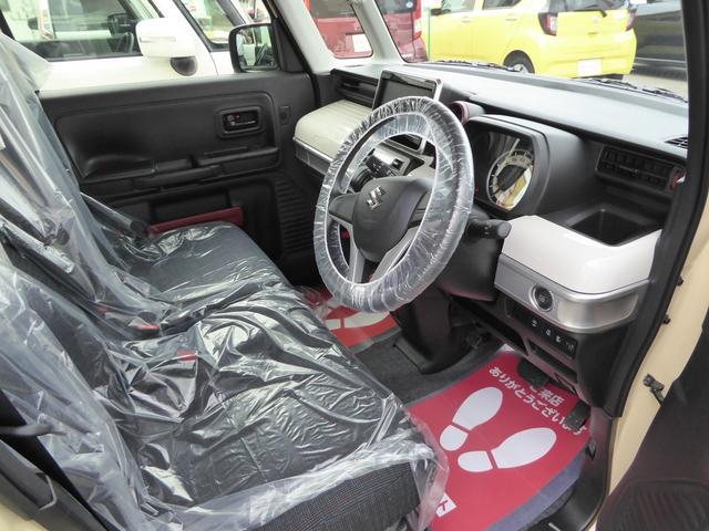 ハイブリッドX 4WD 両側パワースライドドア(8枚目)
