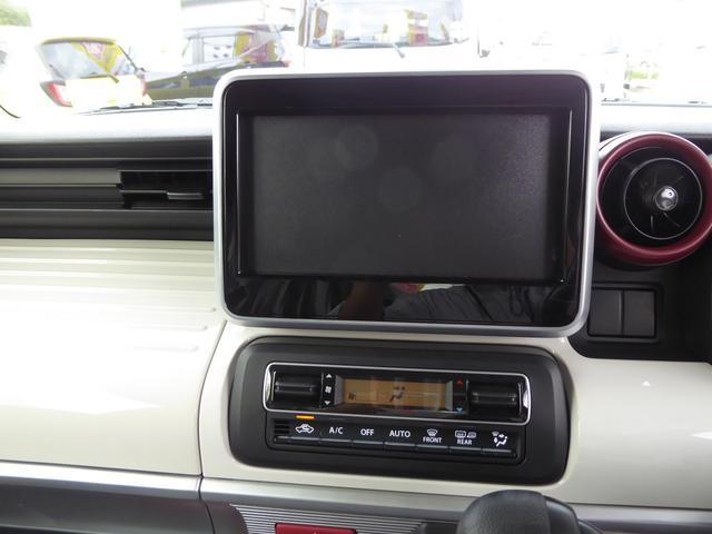 ハイブリッドX 4WD 両側パワースライドドア(10枚目)