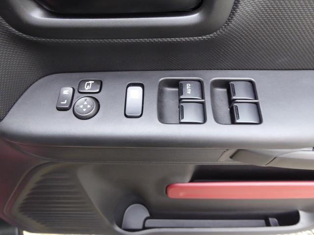 ハイブリッドX 4WD 両側パワースライドドア(15枚目)