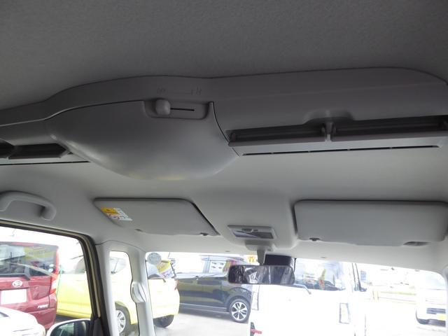 ハイブリッドX 4WD 両側パワースライドドア(19枚目)