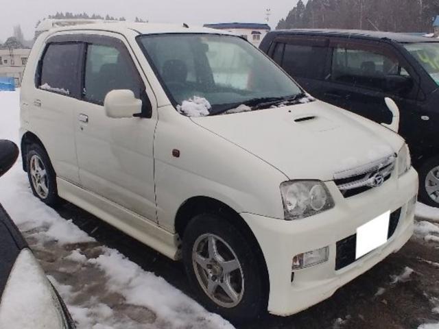 「ダイハツ」「テリオスキッド」「コンパクトカー」「青森県」の中古車2