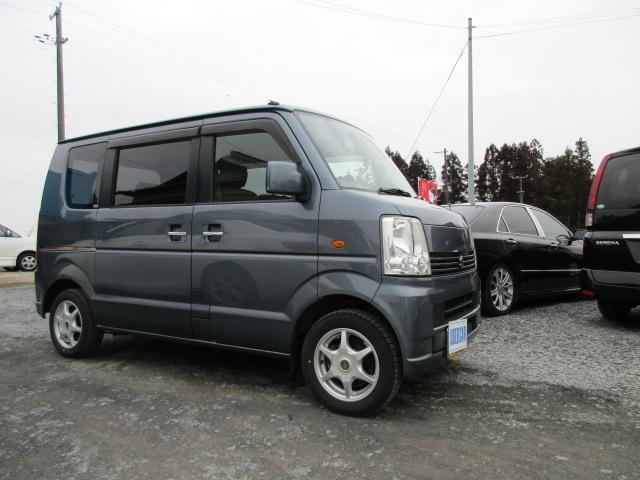 JP 切替4WD シートヒーター オートマ パワーウインドウ(5枚目)