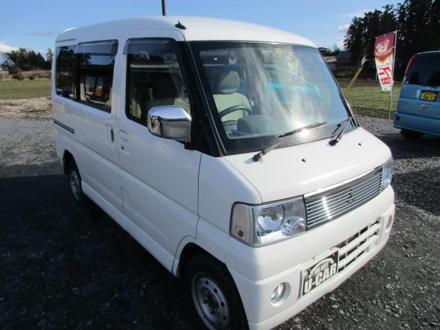「三菱」「タウンボックス」「コンパクトカー」「宮城県」の中古車6