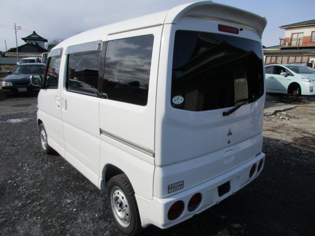 「三菱」「タウンボックス」「コンパクトカー」「宮城県」の中古車9