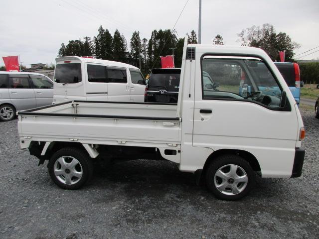 「スバル」「サンバートラック」「トラック」「宮城県」の中古車4