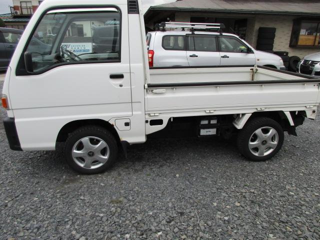 「スバル」「サンバートラック」「トラック」「宮城県」の中古車5