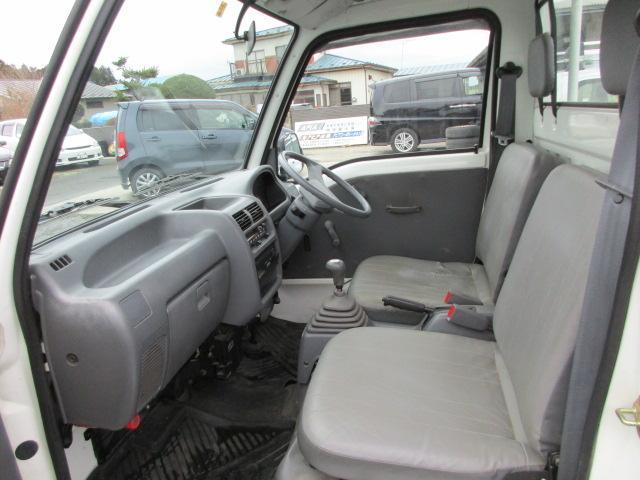 「スバル」「サンバートラック」「トラック」「宮城県」の中古車10
