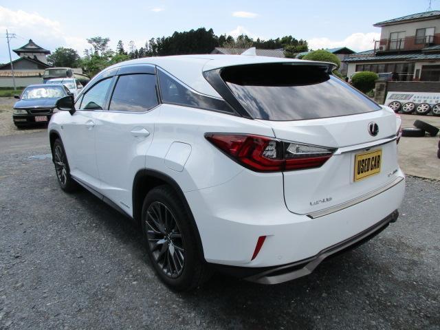 「レクサス」「RX」「SUV・クロカン」「宮城県」の中古車12
