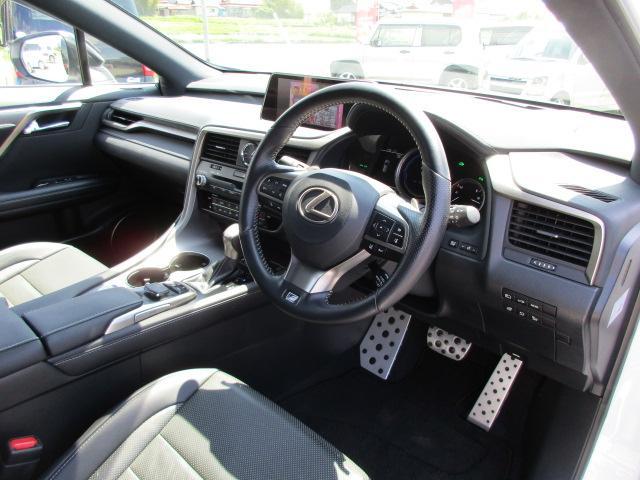 「レクサス」「RX」「SUV・クロカン」「宮城県」の中古車40