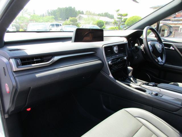 「レクサス」「RX」「SUV・クロカン」「宮城県」の中古車60