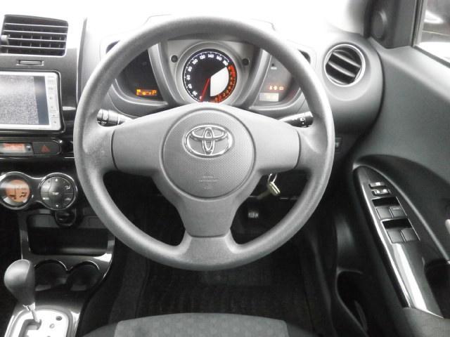 トヨタ イスト 150X ETC バックカメラ オートエアコン