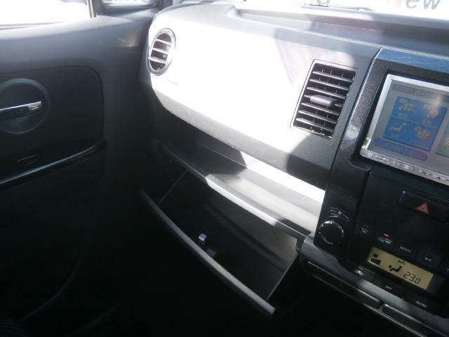 スズキ ワゴンR スティングレーT
