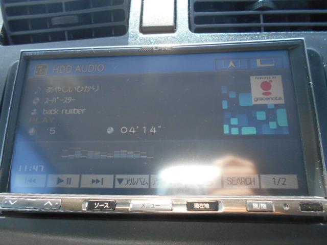 スバル ステラ L スマートアシスト 社外ナビ 社外HDDナビ キーレス