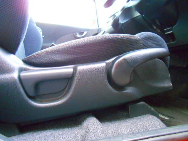 ホンダ フィット RS・10thアニバーサリー 社外SDナビ キーフリー