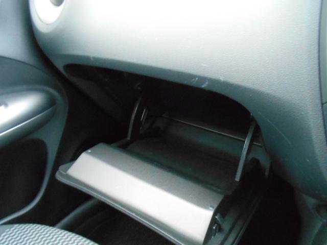 日産 ジューク 15RX キーレス 電動格納ミラー