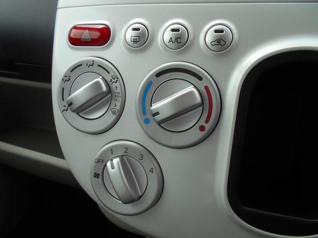 日産 オッティ S FOUR 5速マニュアル 4WD