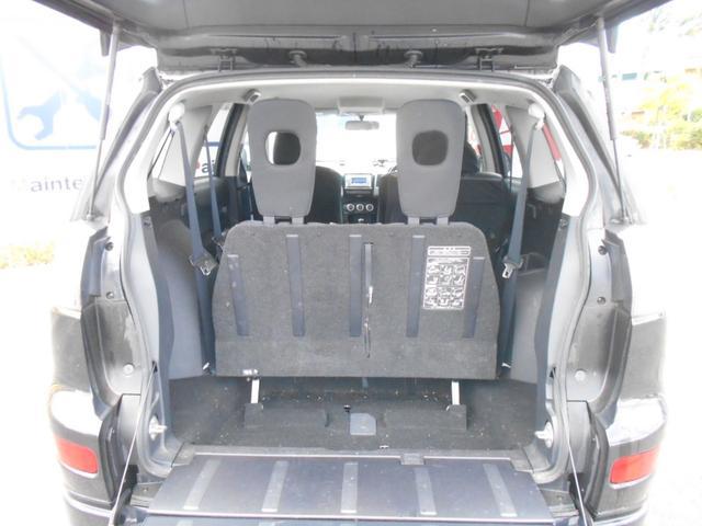 三菱 アウトランダー スポーツスタイルエディション 切り替え4WD パドルシフト