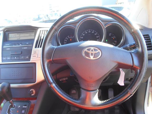 240G Lパッケージリミテッド 4WD HID Pシート(2枚目)