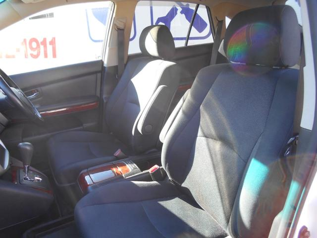 240G Lパッケージリミテッド 4WD HID Pシート(10枚目)