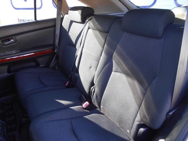 240G Lパッケージリミテッド 4WD HID Pシート(11枚目)