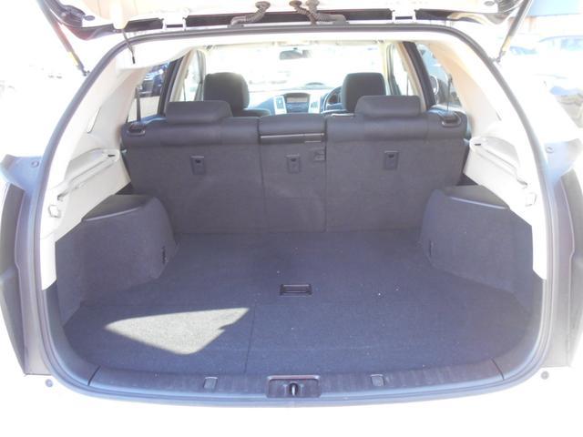 240G Lパッケージリミテッド 4WD HID Pシート(12枚目)