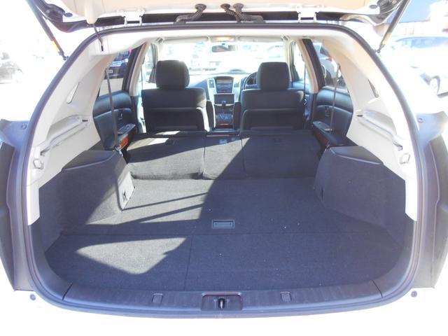 240G Lパッケージリミテッド 4WD HID Pシート(14枚目)