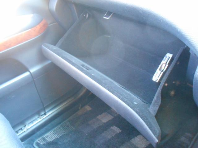 240G Lパッケージリミテッド 4WD HID Pシート(17枚目)