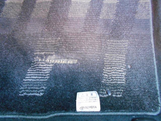 240G Lパッケージリミテッド 4WD HID Pシート(19枚目)