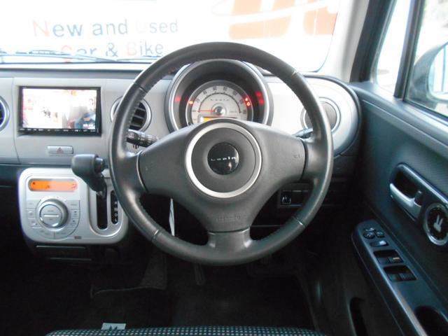 Xリミテッド 4WD シートヒーター(2枚目)