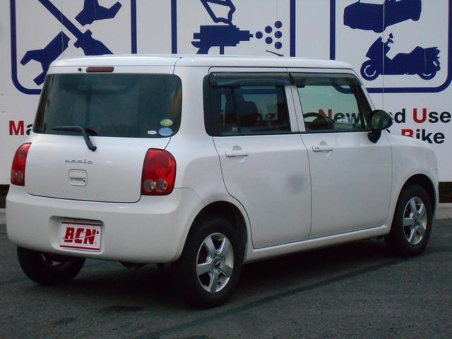 Xリミテッド 4WD シートヒーター(3枚目)