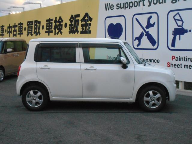Xリミテッド 4WD シートヒーター(8枚目)