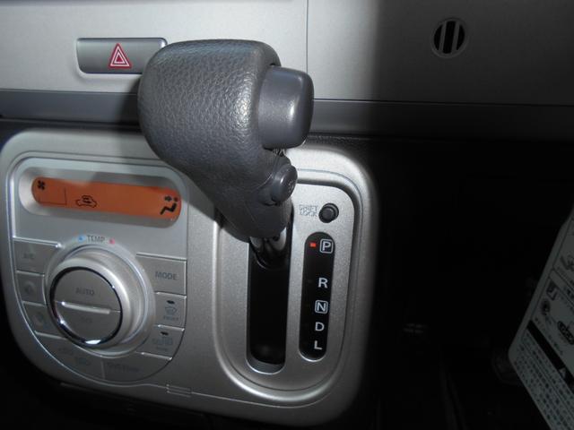 Xリミテッド 4WD シートヒーター(10枚目)