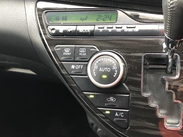 「トヨタ」「アイシス」「ミニバン・ワンボックス」「福島県」の中古車10