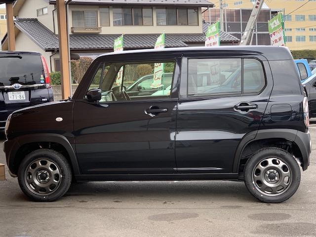 「スズキ」「ハスラー」「コンパクトカー」「福島県」の中古車8