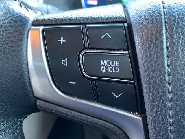 ロイヤルサルーン プリクラッシュセーフティパッケージ インテリジェントクリアランスソナー レーダークルーズコントロール 純正ナビ フルセグ Bカメラ Bluetoothオーディオ ETCステアリングヒーター HID(23枚目)