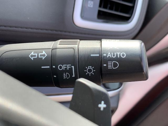 アブソルート 社外SDナビ フルセグTV DVD再生 Bluetooth プッシュスタート キーフリー2個 パワスラ 横滑り防止 アイドリングストップ ETC 純正フロアマット 純正17インチアルミ LEDライト(32枚目)