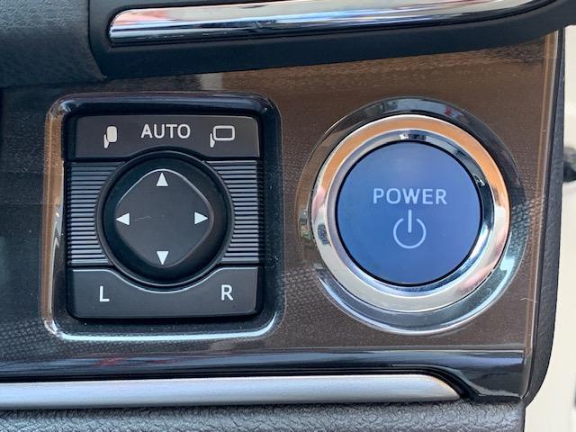 アスリートS 純正HDDナビ Bluetooth 地デジTV バックカメラ 前席パワーシート ビルドインETC オートHIDライト クルーズコントロール キーフリー2個 純正AW 純正フロアマット MTモード付AT(30枚目)