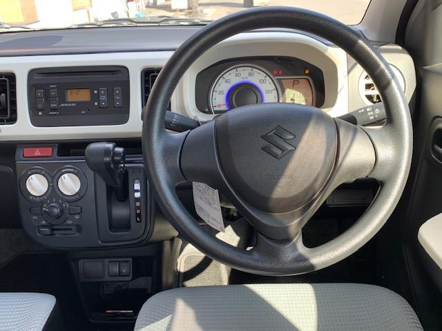 L レーダーブレーキサポート キーレス アイドリングストップ 横滑り防止 AUX端子付き純正CDオーディオ シートヒーター ETC 純正ドアバイザー フロアマット 盗難防止センサー エアバッグ ABS(9枚目)