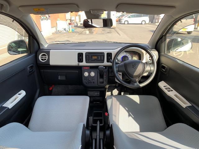 L レーダーブレーキサポート キーレス アイドリングストップ 横滑り防止 AUX端子付き純正CDオーディオ シートヒーター ETC 純正ドアバイザー フロアマット 盗難防止センサー エアバッグ ABS(16枚目)