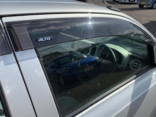 L レーダーブレーキサポート キーレス アイドリングストップ 横滑り防止 AUX端子付き純正CDオーディオ シートヒーター ETC 純正ドアバイザー フロアマット 盗難防止センサー エアバッグ ABS(30枚目)