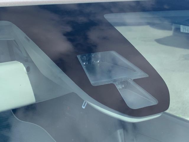L レーダーブレーキサポート キーレス アイドリングストップ 横滑り防止 AUX端子付き純正CDオーディオ シートヒーター ETC 純正ドアバイザー フロアマット 盗難防止センサー エアバッグ ABS(31枚目)