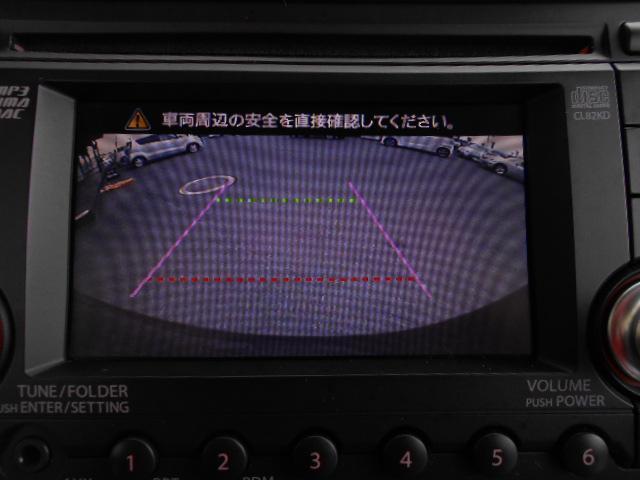 スズキ パレットSW TS バックカメラ付オーディオ キーフリー