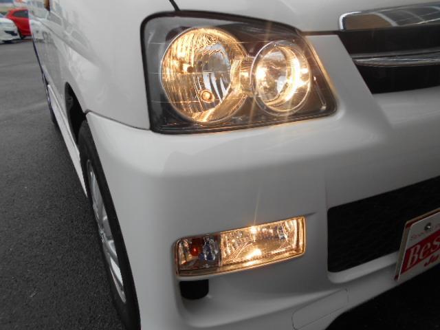 ダイハツ テリオスキッド カスタムL ターボ キーレス 4WD