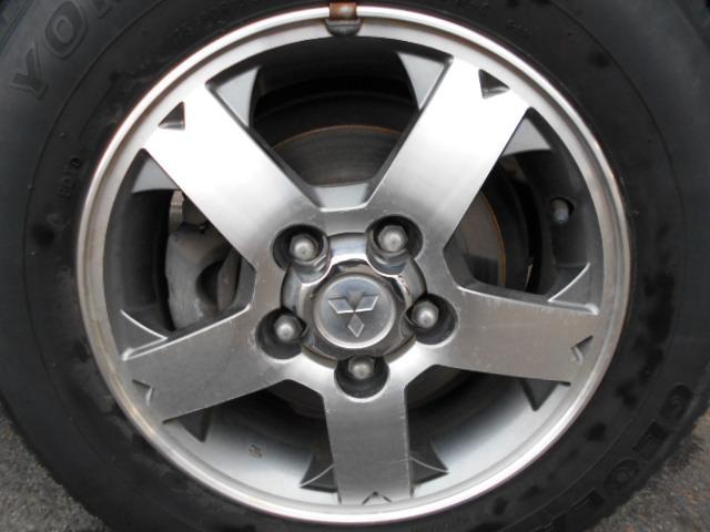 三菱 パジェロミニ スペシャルカラーエディション XR キーレス 4WD