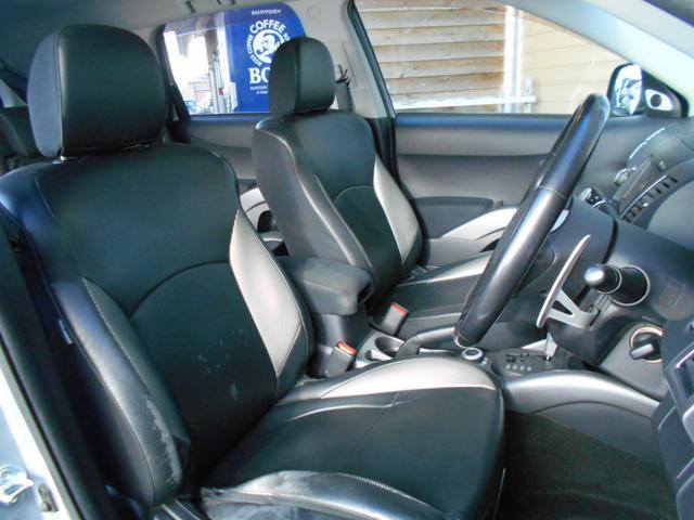 G 4WD ETC バックモニター HID キーフリー(9枚目)