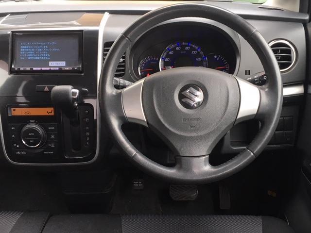 X シートヒーター 4WD HID プッシュスタート(7枚目)