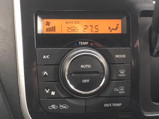 X シートヒーター 4WD HID プッシュスタート(11枚目)